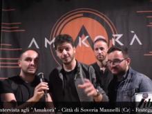Gli Amakorà - Soveria Mannelli (Cz) - 28 Luglio 2018