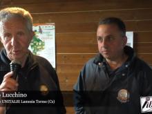 Mario Lucchino & Francesco Bonaddio - UNITALSI Lamezia Terme (Cz) - Raccolta doni per il Kossovo