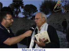 Marco Patriarca - XII Marcia internazionale per la Libertà di minoranze e popoli oppress