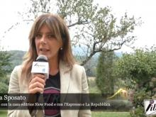 Intervista ad Angela Sposato - Sciabaca Festival 2019