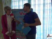 Angela Brigante - Candidata a Sindaco nel Comune di Decollatura (Cz)