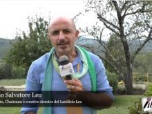 Intervista a Emilio Salvatore Leo - Sciabaca Festival 2019