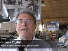 Intervista a Luigi Prestinenza Puglisi - Sciabaca Festival 2019