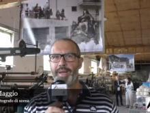 Intervista ad Angelo Maggio - Sciabaca Festival 2019