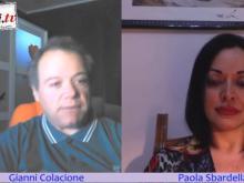 #Covid19 - Liberi a...casa! Come torneremo alla vita normale ? Conversazione con Paola Sbardellati