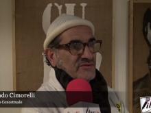 Fernando Cimorelli - Artista Pop Concettuale