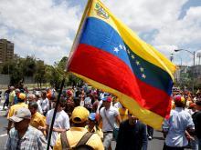 Voci Transnazionali Venezuela, con Blanca Briceño - 5 febbraio 2019