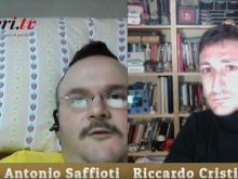 Antonio Saffioti e Riccardo Cristiano - Chi ci capisce (a noi due) è bravo! Puntata del 09 febbraio 2019