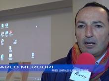 Intervista a Carlo Mercuri, Pres. di UNITALSI Lamezia Terme (Cz) - Giornata del malato