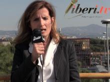 AQUAE SEPTIMAE - Elena De Santis, Assessore alla cultura del Municipio RM VII