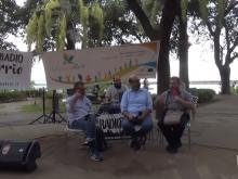 Luca Paladini, Fabio Riganello, Marco Marchese - Amore Manifesto - Per una cultura dei diritti - 29 Giugno 2018