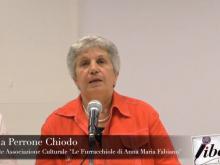"""Mirella Perrone Chiodo - Le Furracchiole - Associazione """"Anna Maria Fabiano"""""""