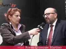 Rocco Giuseppe Martino - Web writing, blogging e le basi della comunicazione 3.0