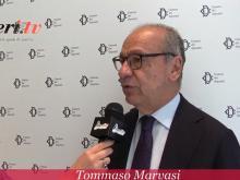 Tommaso Marvasi - Intervista di Camilla Nata