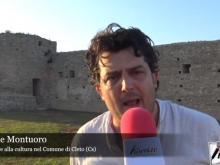 Intervista a Fedele Montuoro - Assessore alla Cultura nel Comune di Cleto