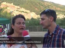 """Intervista a Gisa Guidoccio, coautrice del libro """"IL PIRATA LORD CORAGGIO"""""""