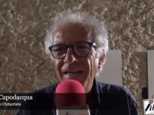 Intervista a Paolo Capodacqua - Incontri Possibili