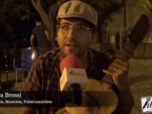 Intervista ad Andrea Bressi Cantastorie - Cleto (Cs) 26 agosto 2019 Bar La Grotta 2 0