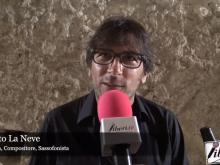 "Intervista ad Alberto La Neve - ""Night Windows"" - Incontri Possibili"