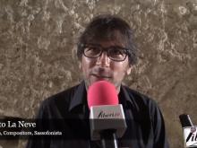 """Intervista ad Alberto La Neve - """"Night Windows"""" - Incontri Possibili"""