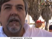 """Francesco Vitolo, Presidente Commissione Ambiente Municipio RMX - """"#MunicipioXPlasticFree"""""""