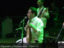 Cosimo Papandrea a Passamorrone, Cleto (Cs) - 30 giugno 2019