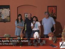 Intervista a Bottega Aperta LIMEN - Vibo Valentia in Festa 2019