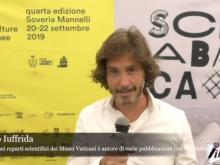Intervista a Marco Iuffrida, dottore di ricerca in Storia Medievale. Sciabaca 2019