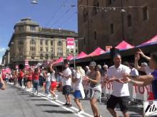 Per le strade del Giro d'Italia 2019 - Bologna