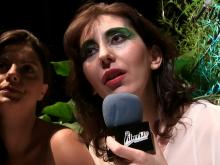 """Angelica Artemisia Pedatella, registra de """"Ascolta il suono della Terra Ascolta il canto degli Alberi"""""""