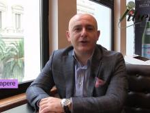 Albert Sapere - 50 TOP ITALY - I migliori ristoranti d'Italia 2020