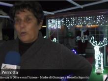 Intervista ad Adelina Perrotta - Il presepe dell'Amore