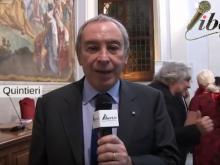 """Beniamino Quintieri - Premio """"Le Ragioni della Nuova Politica"""" XVII edizione"""