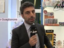 Giuseppe Guaglianone, Vicepresidente dell'Ordine Farmacisti di Roma