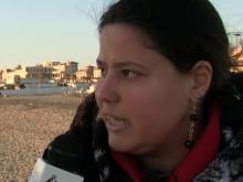 Intervista a Ilaria Falconi - L'erosione costiera tra Ostia e Fiumicino