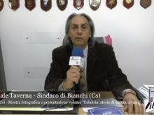 Intervista a Pasquale Taverna - In Bianco & Nero - Mostra Fotografica
