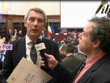 Intervista ad Antonio De Poli - Marchio Sagra di qualità organizzato dall'UNPLI