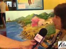 L'intervista alla pittrice Concetta Rotundo