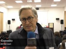 Intervista a Francesco Esposito - Biodiversità tra i due mari