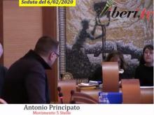 Seduta del Consiglio Municipale Roma VII del 6/02/2020