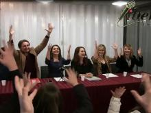 """Presentazione di """"La scuola è amore"""" di Pier Paolo Segneri - 12 febbraio 2020"""