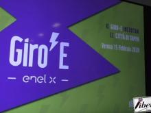 Il Giro E incontra le città di Tappa - Uno sguardo con Liberi.tv: Verona