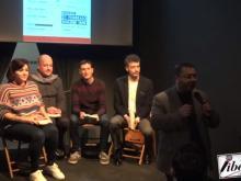 """Presentazione di """"Vi dichiaro uniti"""" di Riccardo Cristiano - Teatro Bistrot dell'Acquario"""
