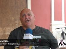 Paolo Marra - Parliamoci Chiaro a Scigliano (Cs)