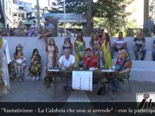 """Presentazione del libro """"Vantativinne"""" a Camigliatello Silano (Cs)"""
