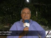 Intervista a Filippo Capellupo, Presidente Unpli Calabria