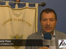 Intervista a Raffaele Pane, Sindaco di Scigliano