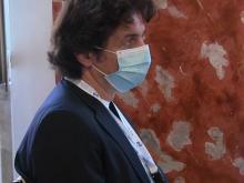 Marco Cappato - XVII Congresso dell'Associazione Luca Coscioni