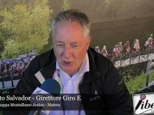 Roberto Salvador - GiroE 2020 - 5° Tappa: Montalbano Jonico - Matera
