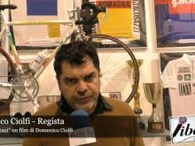 """Domenico Ciolfi, regista del film """"Il Caso Pantani"""""""